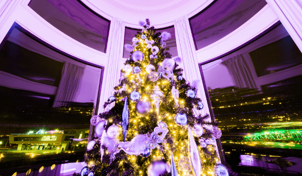 The Venue at the Royal Liver Building Christmas parties
