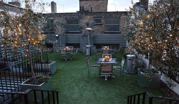 10 Of The Best Rooftop Venues Concerto